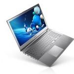 samsung laptop heeft een touchscreen