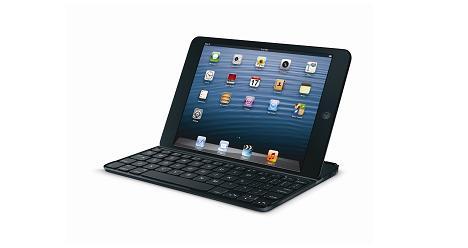 toetsenbord voor de ipad mini