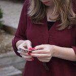 Smartwatch Phase - Techgirl in de Ardennen