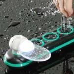 waterbestendige stekkerdoos