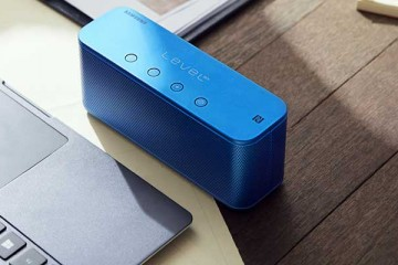 Samsung Levelbox Mini