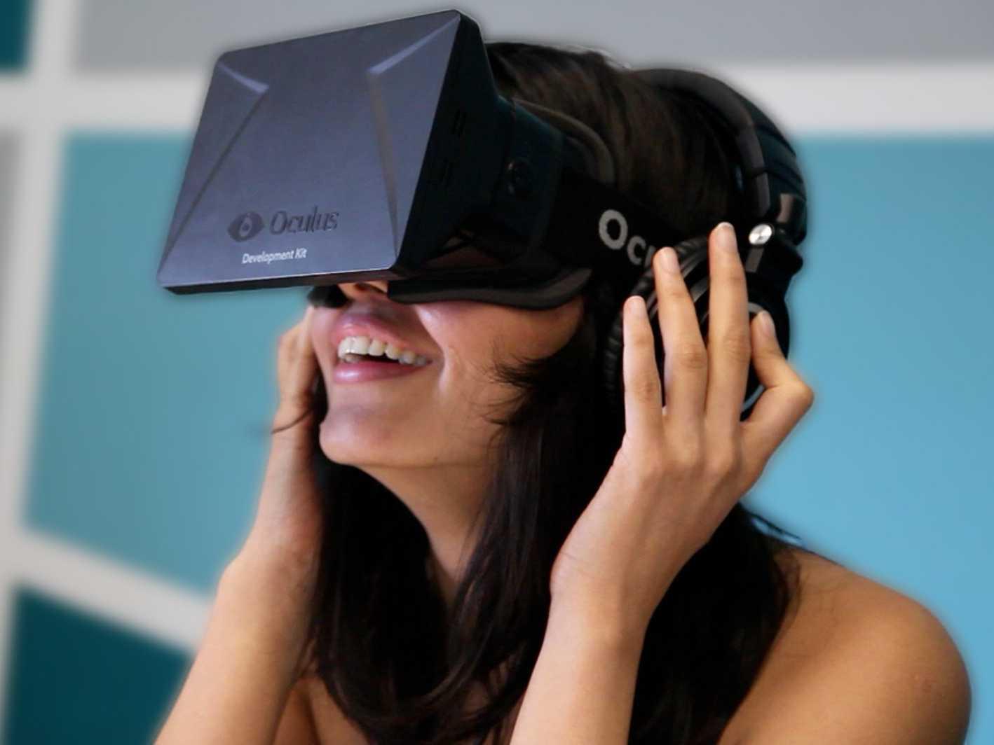 oculusriftgirl