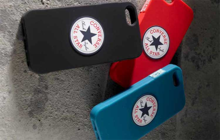 All Star cover voor iPhone 6