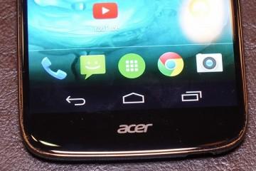 Acer Liquid Jade Review