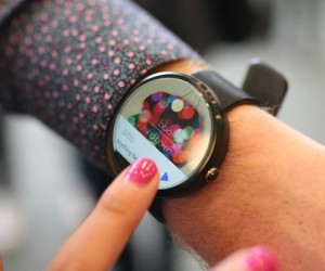 Moto 360 review