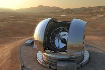 grootste telescoop