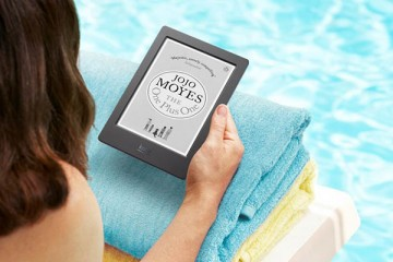 e-reader | favoriete e-books