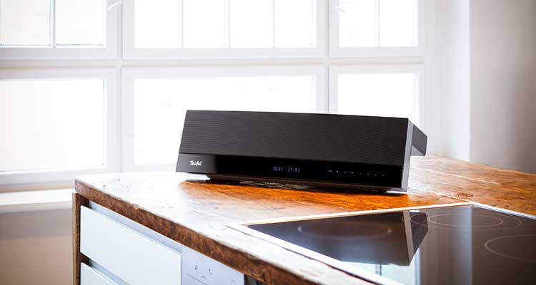 Yamaha Bluetooth Soundbar Manual
