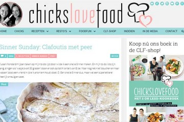 top 5 foodblogs