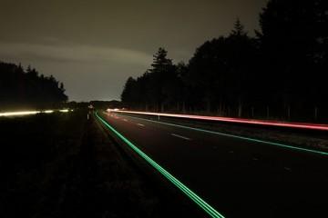 slimme snelweg