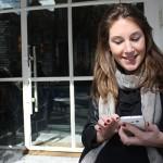 apps sorteren - Anne ter Braak