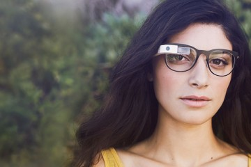 google glass ray ban