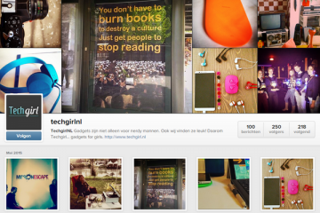 fotografietips voor instagram