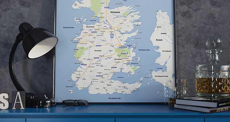 westeros landkaart