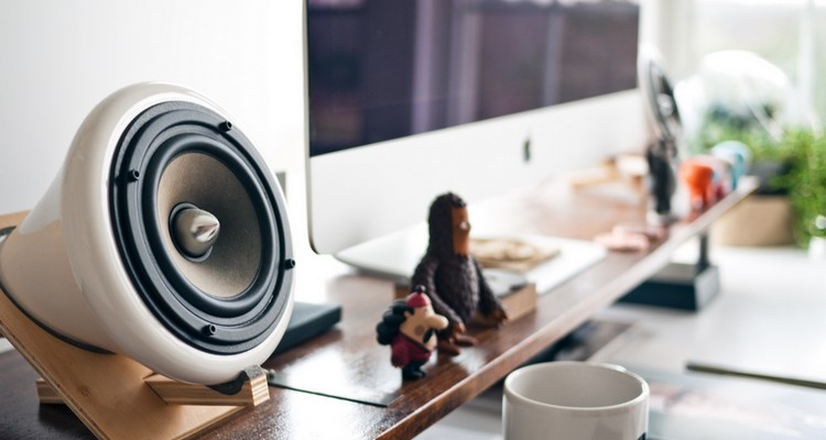 bluetooth straling speaker