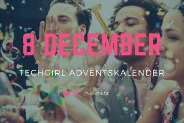 8 december tech adventskalender