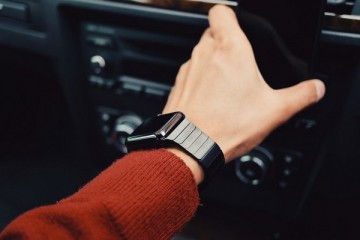 top 5 mooiste smartwatches