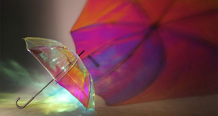 tech paraplu