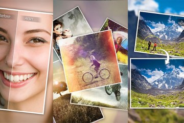 Photoshop voor smartphones - PhotoDirector