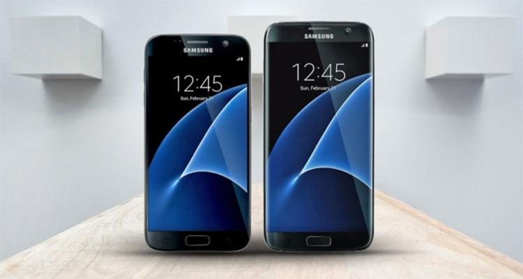 Galaxy S7 alternatieven
