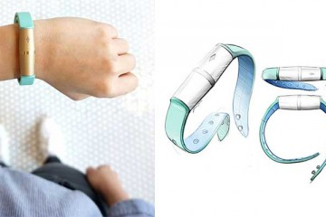fashion wearable sieraad - tech sieraden
