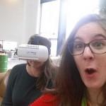 AR of VR