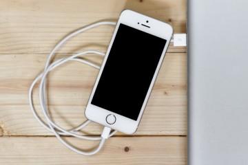 zelf oplaadbare batterij