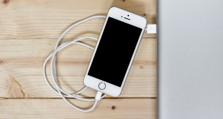 Extreem Nooit meer kabels in de knoop – TechGirl AI59