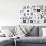 instagram muur