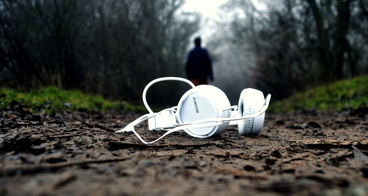 Spotify of Tidal
