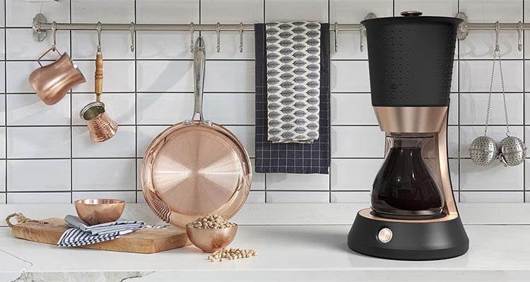 ijskoffie maken