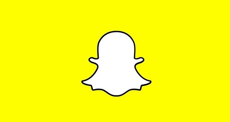 rijk worden van Snapchat