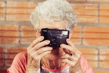 gadgets voor ouderen