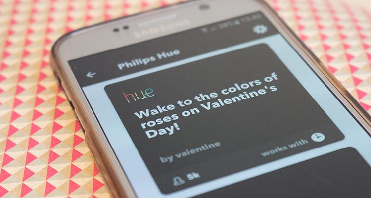 Tip: Philips Hue koppelen aan social media