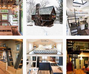 huizen op instagram