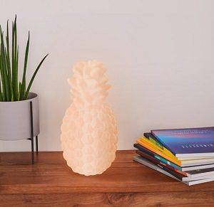 Ananas speaker