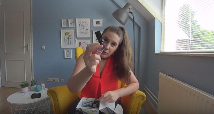 Wat is een dashcam