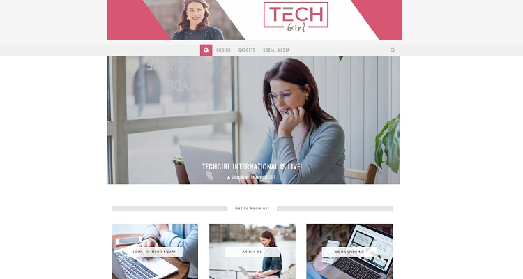 TechGirl International