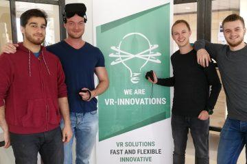 VR-Innovations