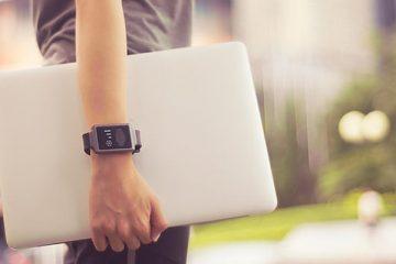 Airon watch