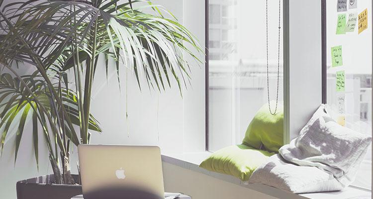 TechGirl: Marriott IoT hotelkamer