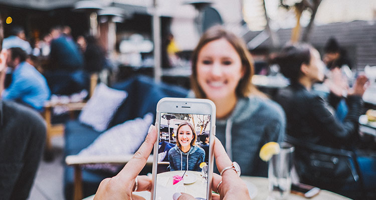 TechGirl - Social media onderzoek 2018