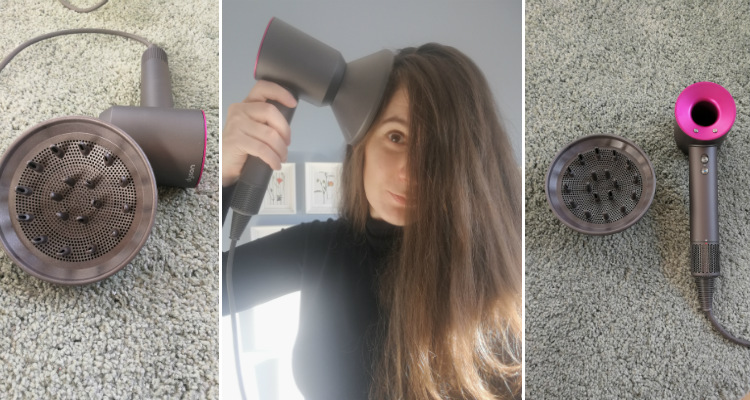 Hair Science - Dyson Supersonic