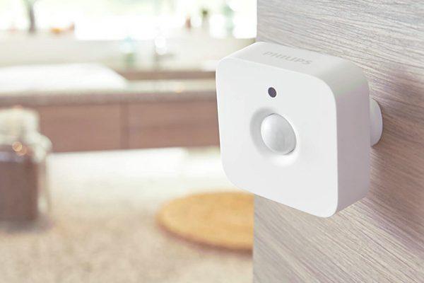Philips Hue Motion Sensor - TechGirl