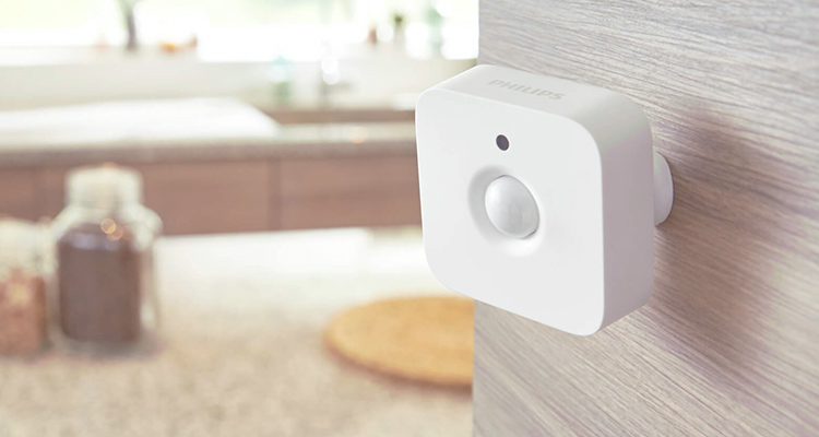 Philips Hue Motion Sensor - TechGirl