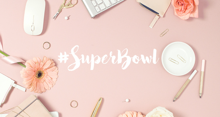 TechGirl: Super Bowl 2018 media overview