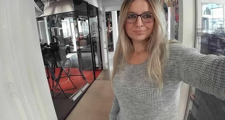 Monika van Laar