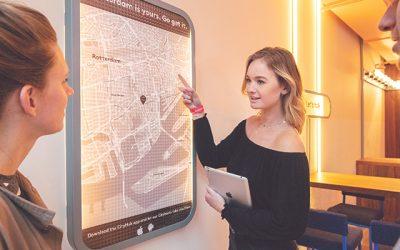 TechGirl - CityHub Rotterdam