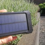 Action Solar Powerbank