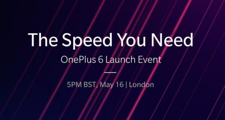 OnePlus Event